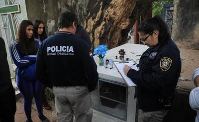 Fiscalía no actúa en caso de desaparición de cuerpo de cementerio, denuncian