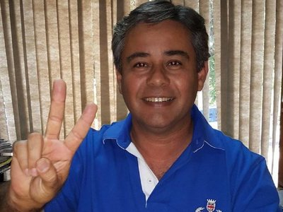 Fiscalía presenta acusación contra intendente de San Antonio