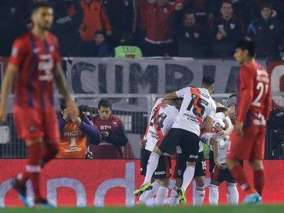Los penales y el VAR disminuyen a Cerro y lo obligan a una gran remontada