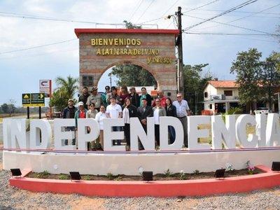 Guairá: Destacan alianza público-privada para potenciar el turismo