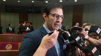 'Beto' Ovelar cree que no se descartarían otros cambios en el Gabinete