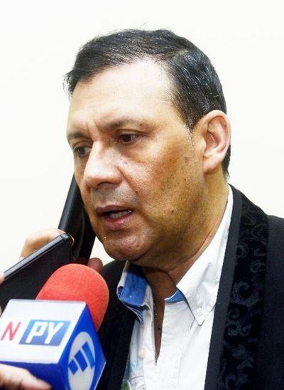 Ndoguatái ojeruréva Bogado odesafora haguã Amarilla-pe
