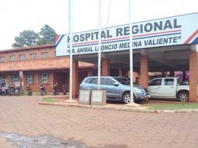 Ciudadanos continúan exigiendo la habilitación de terapia intensiva en PJC