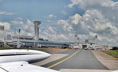 Aeropuerto Silvio Pettirossi iniciará obras sin suspensión de vuelos