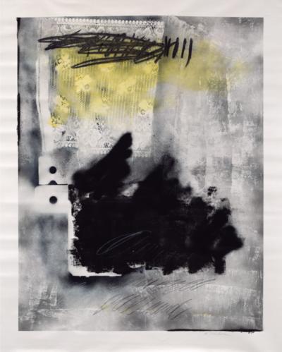 """La exposición """"A la sombra lunar de las palabras"""" se habilitará este sábado"""