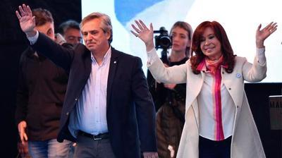 Fernández descarta default en Argentina si llega a la presidencia