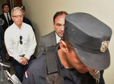 Solicitan juicio para extitular del Indert