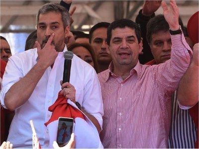 """""""Ya no podemos improvisar en el Gabinete"""", dice asesor de Abdo"""