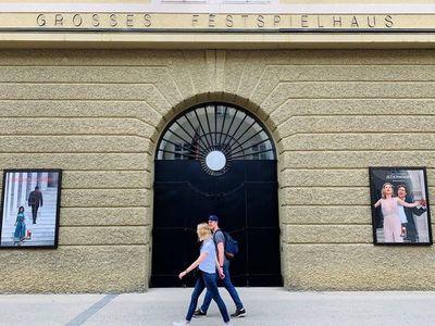 Domingo regresa en el Festival de Salzburgo