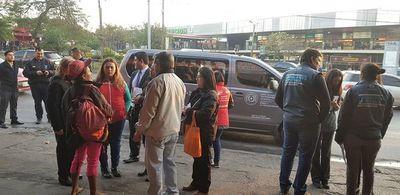 Menores indígenas eran explotados por adultos en zona de la Terminal