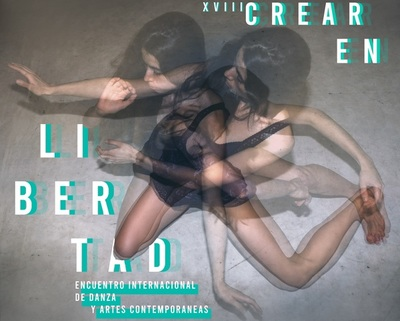 Charlas, talleres y espectáculos en el Encuentro Internacional de Danza y Artes