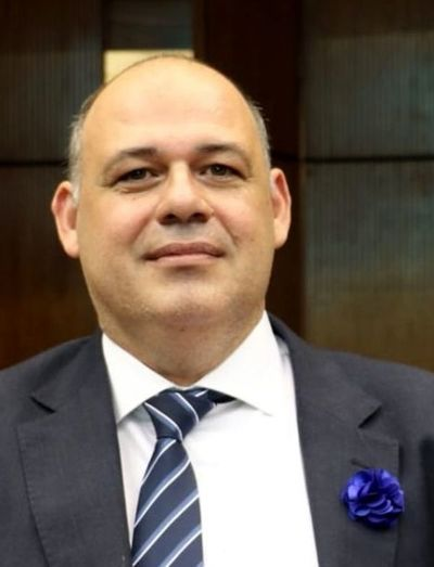 Abel González señaló que pedirán circuito cerrado y acta de reunión bilateral