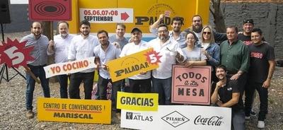 HOY / V Edición de Feria Paladar arranca en septiembre