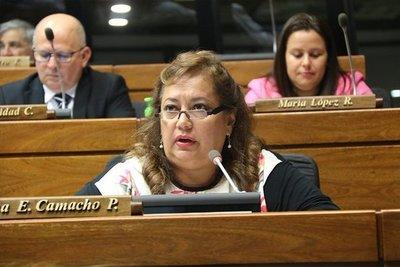 Legisladora exige al MEC mejorar la educación en el país » Ñanduti