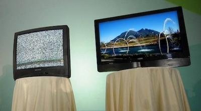 HOY / Postergaron apagón analógico porque ciudadanos no tienen televisores requeridos