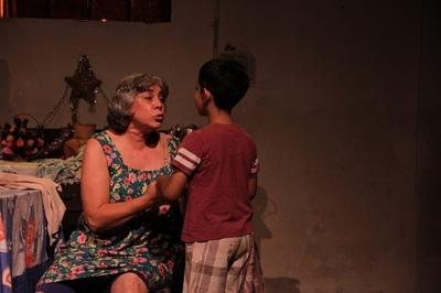 Ofelia se despide con tres últimas funciones en el Estero Bellaco