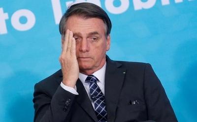 Bolsonaro hará un pronunciamiento sobre el Amazonas
