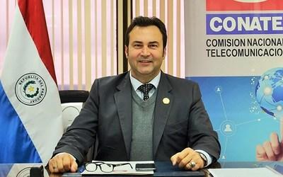 Ejecutivo confirma a Gubetich como nuevo presidente del IPS