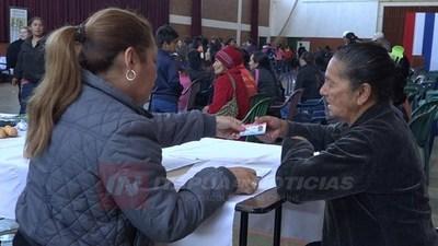 CIUDAD MUJER HIZO SU CIERRE EN EL DISTRITO DE LA PAZ