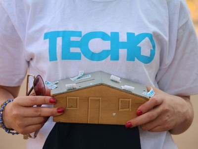 Techo Paraguay lanzó su campaña institucional 2019