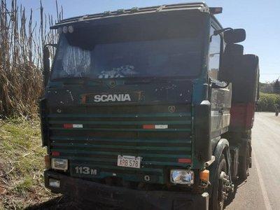 Accidente de tránsito deja un menor fallecido en Alto Paraná