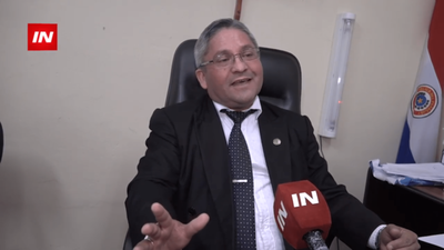 JUEZ DE SAN PEDRO DEL PNA FUE SUSPENDIDO TRAS DETECTAR IRREGULARIDADES