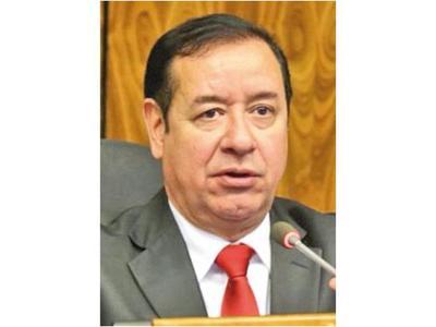 La causa del diputado Cuevas irá a  Paraguarí