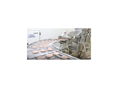 Dos frigoríficos enviarán partidas de hamburguesas a Uruguay