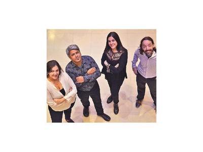 Grupos vocales de Argentina y Paraguay ofrecen concierto en escenario del CPJ