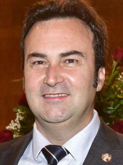 Gubetich deja Conatel y es  nuevo titular del IPS