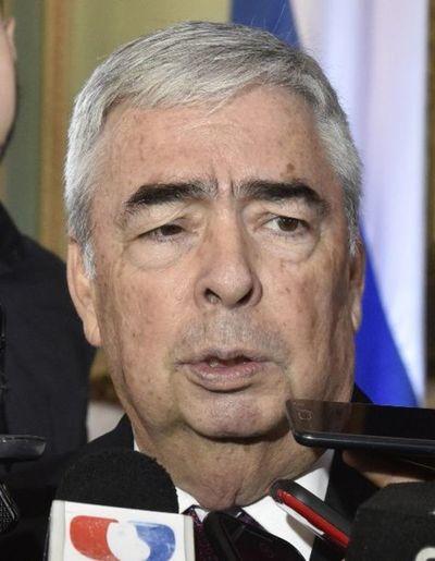 Comisión de Itaipú cita al embajador que firmó  acta