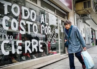 FMI envía misión técnica a Argentina