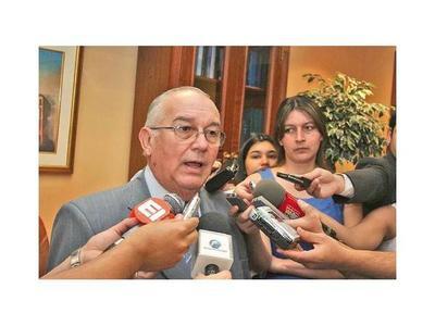 El Tribunal de Apelación en lo Penal ratifica imputación al ex ministro Bajac