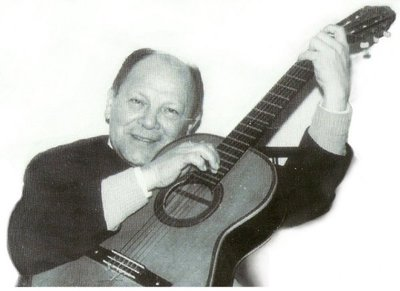 Con la semana de la Guarania homenajean a José. A. Flores