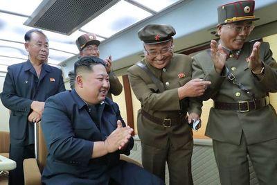 Pionyang continúa con sus tests de misiles y eleva el tono contra Washington