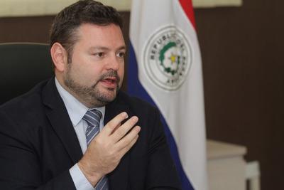 """""""Paraguay dio el ejemplo en la defensa de los Estados en el caso Arrom-Marti"""""""