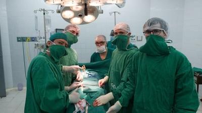 Con la técnica de implante realizan procedimiento para disfunción eréctil