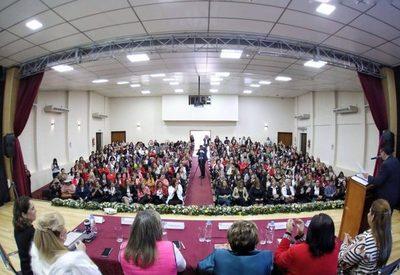 GOBERNACIÓN SEDE DE ENCUENTRO DE REDES DE MUJERES POLÍTICAS.