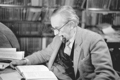 El legendarium de Tolkien