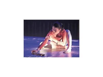 Video, arte escénico y danzas llegan con  Crear en libertad