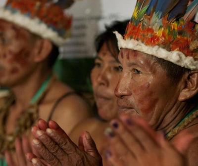 Hoy se celebra el Día del Idioma Guaraní.