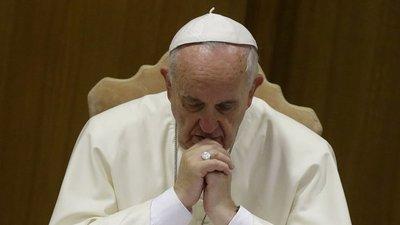 El papa dice que la Amazonía es un pulmón forestal vital para el planeta