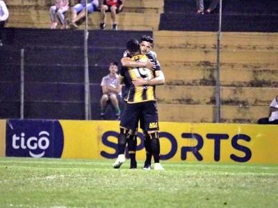 Guaraní abrochó una nueva victoria