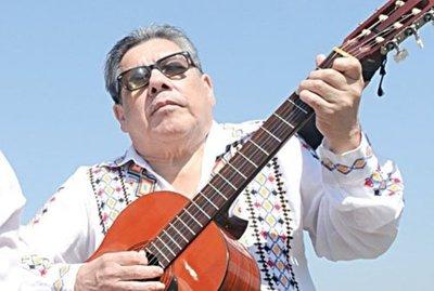 Fallece el músico folclorista Juan Carlos Oviedo » Ñanduti