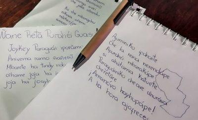 Hoy se conmemora el Día del Idioma Guaraní