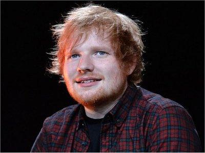 Ed Sheeran cierra su gira Divide, la más taquillera de la historia
