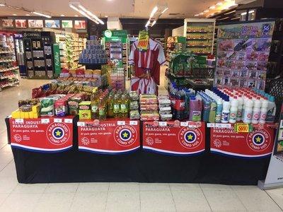 """Vuelve la campaña de promoción de la industria nacional """"Paraguayo como vos"""""""