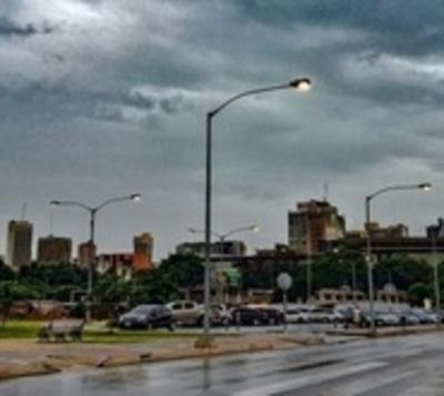 Cambia el clima: Este domingo llegan las lluvias y tormentas