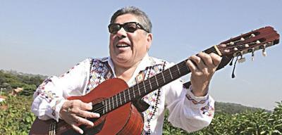 Falleció el músico Juan Carlos Oviedo