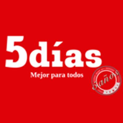 www.5dias.com.py